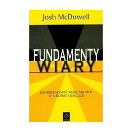 Fundamenty wiary Josh McDowell