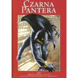 Superbohaterowie Marvela Tom 21 Czarna Pantera