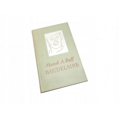 Marcel A. Ruff Baudelaire