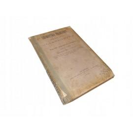 Gramatyka Francuska Ollendorff wyd. 1880 Lwów