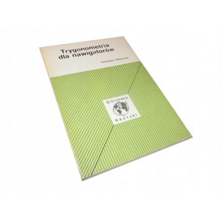 S. Klekowski Trygonometria dla nawigatorów