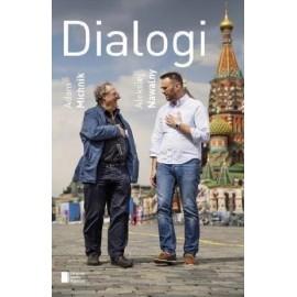 Dialogi Adam Michnik, Aleksiej Nawalny