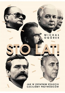 Sto lat! Michał Ogórek