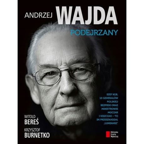 Andrzej Wajda Podejrzany Burnetko, Witold Bereś