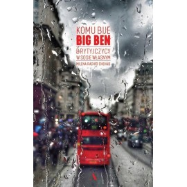 Komu bije Big Ben. Milena Rachid-Chebab
