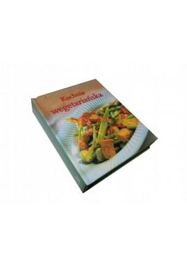 Z kuchennej półeczki Kuchnia wegetariańska