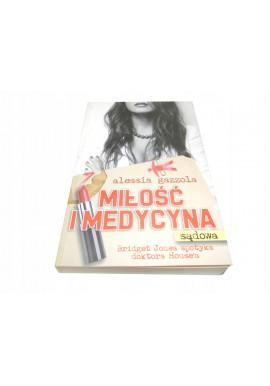 Alessia Gazzola Miłość i medycyna sądowa ŁADNY EGZ