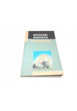 Michael Ridpath Finansiści