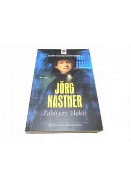 Jorg Kastner Zabójczy błękit