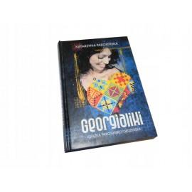 Georgialiki Książka Pakosińsko-Gruzińska