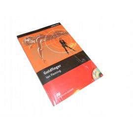 Goldfinger (+ 2 CD) Ian Fleming