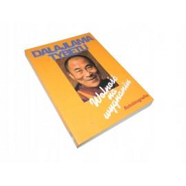 Wolność na wygnaniu Autobiografia Dalajlama Tybetu