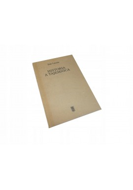 Jean Lacroix Historia a tajemnica