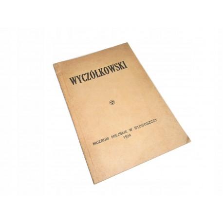Album Wyczółkowski wyd. 1934