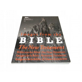 Images from the Bible + CD ŁADNY EGZ