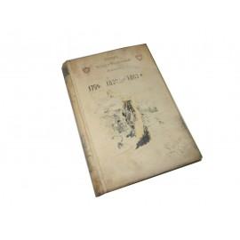Pisma Felicyi z Wasilewskich Boberskiej 1893