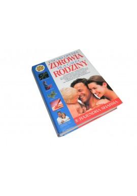 R. Sharma Encyklopedia zdrowia dla całej rodziny