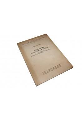 Goldgart Późna proza Aleksandra Weltmana