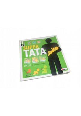 Shawn Bean Super Tata. 156 rad, jak być idealnym
