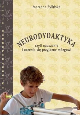 Marzena Żylińska Neurodydaktyka nauka czytania