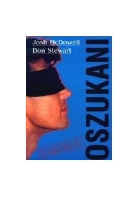 Josh McDowell Don Stewart Oszukani