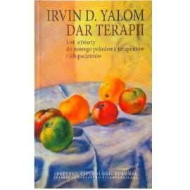 Irvin D. Yalom Dar terapii