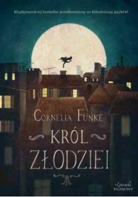 Cornelia Funke Król złodziei