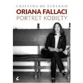 Oriana Fallaci Portret kobiety Stefano