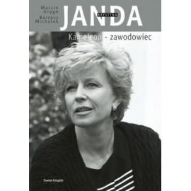 Krystyna Janda Kameleon - zawodowiec Marcin Grygo Bartosz Michalak