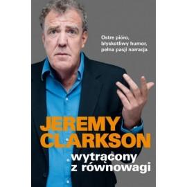 Wytrącony z równowagi Jeremy Clarkson