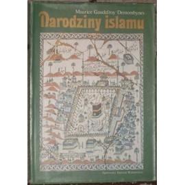 Narodziny islamu Maurice Gaudefroy-Demombynes