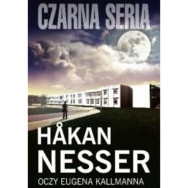 Oczy Eugena Kallmanna Hakan Nesser