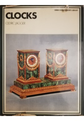 Clocks Cedric Jagger