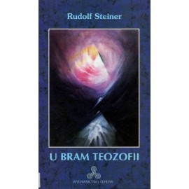 U bram teozofii Rudolf Steiner