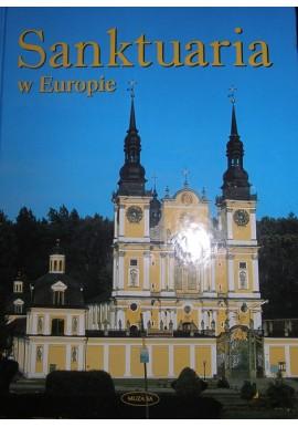 Sanktuaria w Europie Charlotte Behringer, Peter Merlin i in.