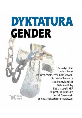 Dyktatura gender Benedykt XVI, Adam Bujak i in.