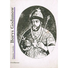 Borys Godunow Danuta Czerska