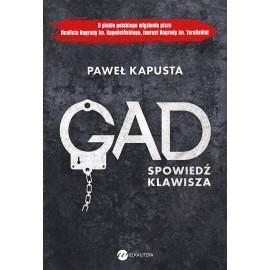 QAD Spowiedź klawisza Paweł Kapusta