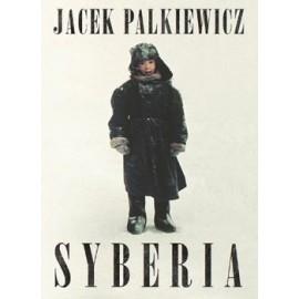 Syberia Jacek Pałkiewicz