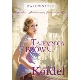 Tajemnica bzów Seria Malownicze Magdalena Kordel