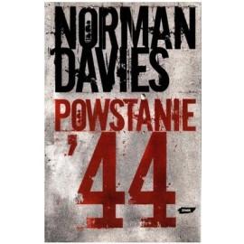 Powstanie '44 Norman Davies