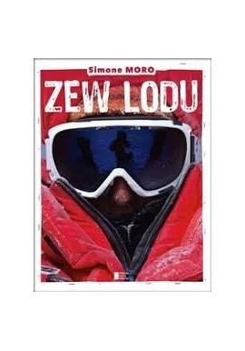 Zew Lodu Simone Moro