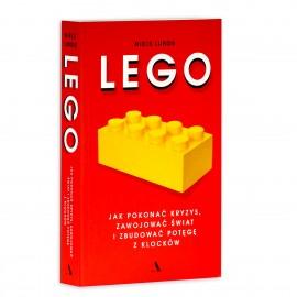 Lego Niels Lunde