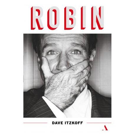 Robin Biografia Robina Williamsa Dave Itzkoff