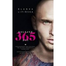 Kolejne 365 dni Blanka Lipińska