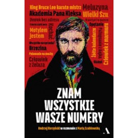 Znam wszystkie Wasze numery Andrzej Korzyński, Maria Szablowska