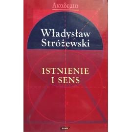 Istnienie i sens Władysław Stróżewski