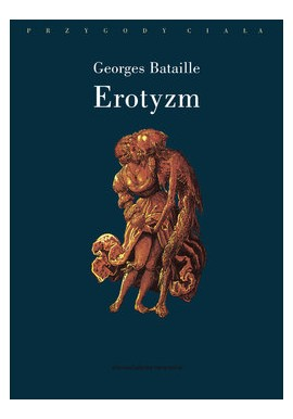 Erotyzm Georges Bataille