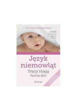 Język niemowląt Tracy Hogg, Melinda Blau