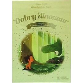 Dobry dinozaur opowiada Małgorzata Strzałkowska